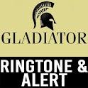 Gladiator Ringtone and Alert icon