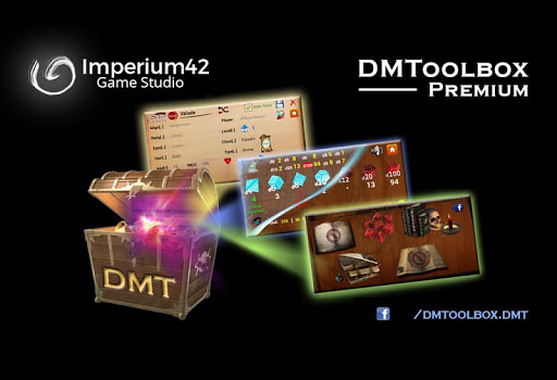 DMToolbox (DMT) screenshot