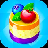 Tải Bake a cake puzzles & recipes miễn phí