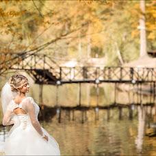 Wedding photographer Maksim Semenyuk (max-photo). Photo of 29.10.2016