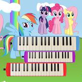 Tải Game Real Pianika
