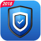Antivirus Android Security - Booster & Cleaner icon