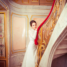 Wedding photographer Aleksandr Kostrov (lwedru). Photo of 10.01.2017