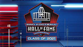2021 Pro Football Hall of Fame Enshrinement Ceremony thumbnail