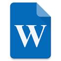 WikiSearch Lite  - Wikipedia icon
