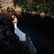 Wedding photographer Nikita Pronin (Pronin). Photo of 20.12.2018