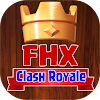 FHX for Clash Royale APK