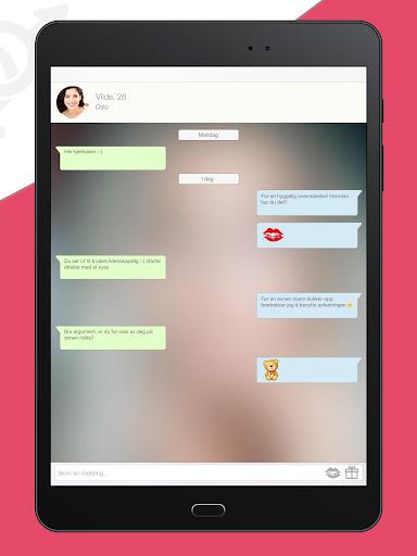 Nedlasting flørt dating app