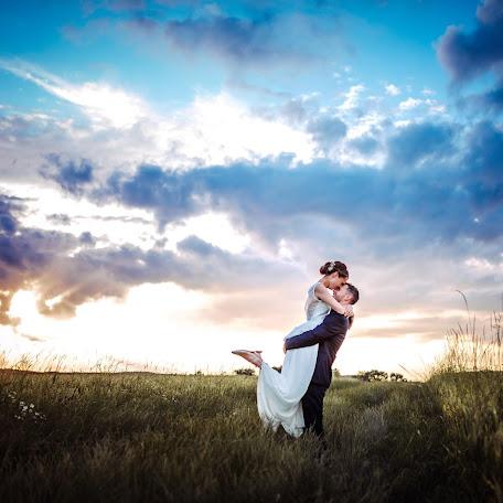 Wedding photographer Adrian Hudalla (hudalla). Photo of 24.07.2016