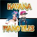 Havana Piano Tiles 2018