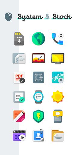 Minty Icons Free 0.7.3 screenshots 1