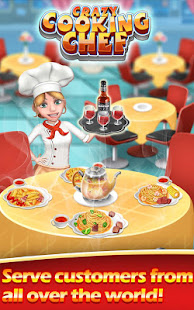 Cooking Chef 10