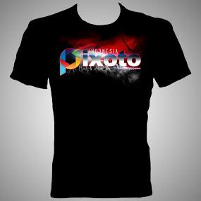 MUSIC PHOTOGRAPHY VERSION by Faizal Fahmi - Logos All Logos ( pixi tshirt )