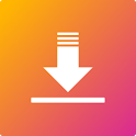 Free Downloader, All Video Downloader,Mp4 Download icon