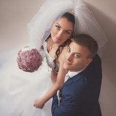 Wedding photographer Alesya Kharchenko (Alesya2803). Photo of 19.10.2014