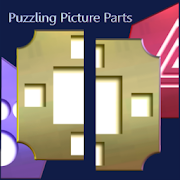 Puzzling Picture Parts