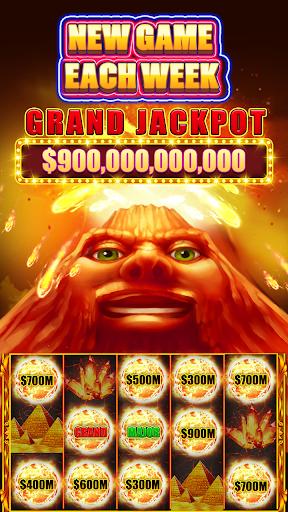 Deluxe Slots: Las Vegas Casino 1.4.4 3