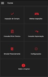InspCar - náhled