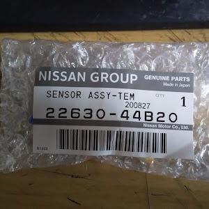 ステージア NM35 のカスタム事例画像 mix-m35さんの2020年10月08日12:16の投稿