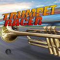 Trumpet Racer icon