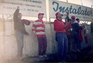 Photo: Nepoznata utakmica '94  2