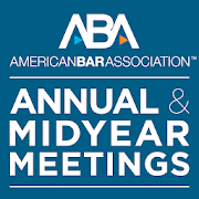 ABA Annual & Midyear Meetings