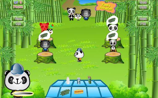 Panda Gourmet Chef