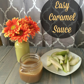 Desserts With Caramel Sauce Recipes