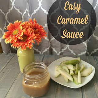 Caramel Sauce With Evaporated Milk Recipes.