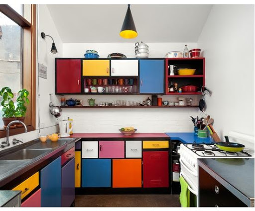 玩生活App|厨柜的想法免費|APP試玩