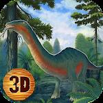 Apatosaurus Brontosaurus Sim Icon