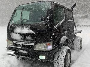 ダイナトラックのカスタム事例画像 かずやんさんの2020年12月30日21:00の投稿
