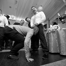 Wedding photographer Ruben Cosa (rubencosa). Photo of 07.02.2018