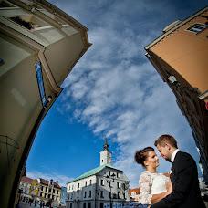 Wedding photographer Aleksandra Kubica (fotola). Photo of 08.05.2017