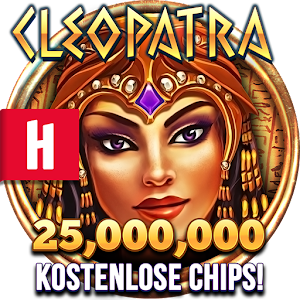 cleopatra online slot alle  spiele