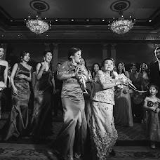 Wedding photographer Jarusphon Sinthaworn (jarusphonphotog). Photo of 27.12.2017