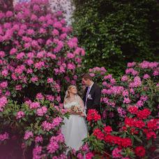 Wedding photographer Mila Osipova (delfina). Photo of 14.08.2017