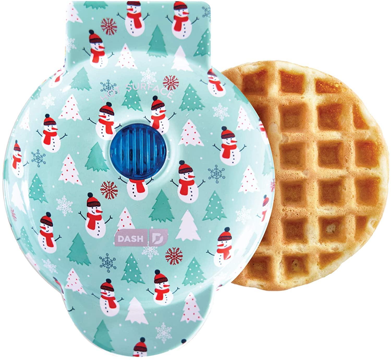 Dash Mini Waffle Maker; White Elephant Gift Ideas Under $30