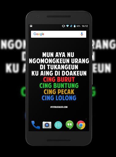 Download Gambar Dp Bbm Sunda Lucu Google Play Softwares