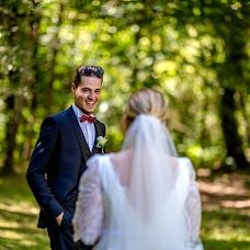 Wedding photographer Gaëlle Le berre (leberre). Photo of 28.06.2018