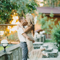 Wedding photographer Svetlana Sokolova (sokolovasvetlana). Photo of 12.08.2017