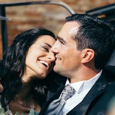 Wedding photographer Giorgio Grande (giorgiogrande). Photo of 04.10.2018