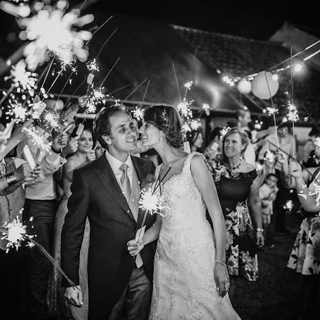 Wedding photographer André Henriques (henriques). Photo of 20.01.2017