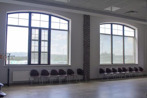 Банкетный зал «Зал «Олимпийский»» для свадьбы на природе 2
