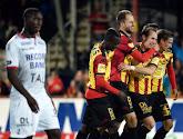 "Obradovic: ""Nous irons à Bruges avec espoir"""