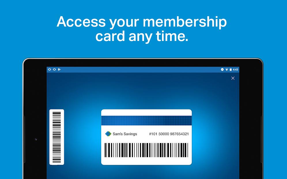 Sam\'s Club: Wholesale Instant Savings & Bulk Items - Apps on ...
