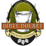 Logo of Dirty Bucket Black Lab
