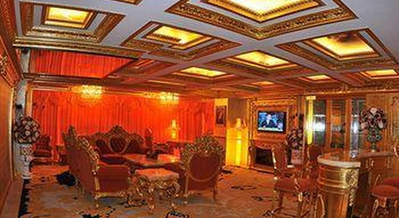 Dibai 7 Star Hotel