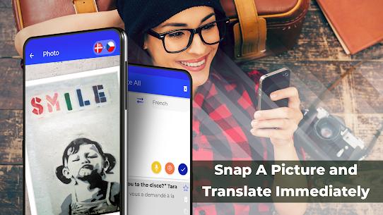 Translate: Camera Translator, Offline Translation 3