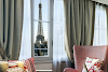 La Clef Tour Eiffel Paris - The Crest Collection